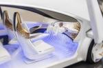 Ngắm những siêu xe được mong đợi nhất tại CES 2017