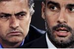 Jose Mourinho vs Pep Guardiola: Từ đồng minh đến kẻ thù truyền kiếp