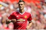 Manchester United: Chia tay Schneiderlin, ngóng tin Ibrahimovic