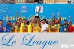 Anh Giair Le league_ Doi vo dich_ DTS3