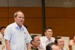 Đại biểu Quốc hội Ngô Văn Minh qua đời