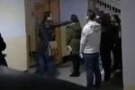Clip: Giảng viên bắt sinh viên tát vào mặt nhau khiến dư luận bức xúc