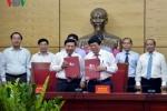 VOV và tỉnh Nghệ An hợp tác truyền thông