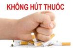 Vận động thi viết về phòng, chống tác hại của thuốc lá