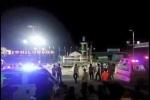Đánh bom kép tại trận đấu quyền Anh ở Philippines, 30 người thương vong