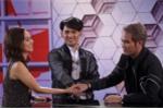 Trực tiếp tập 1 vòng Đối đầu Giọng hát Việt 2017: Thu Minh thể hiện quyền lực