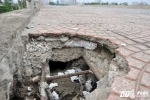 Cầu xây bằng xốp và cát: Sở GTVT Hà Nội báo cáo kết quả kiểm tra