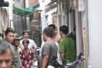 Lắp ống dẫn nước, người đàn ông bị điện giật chết ở Sài Gòn