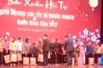 Tập đoàn Tân Á Đại Thành trao 200 triệu cho 'Quỹ vì người nghèo tỉnh Hà Nam'