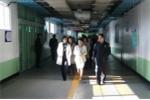 Bên trong nhà tù giam giữ cựu Tổng thống Hàn Quốc Park Geun-Hye