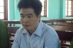 Trùm ma túy Tàng 'Keangnam' xin thoát án tử