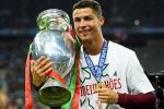 Ronaldo có 100 triệu người theo dõi trên Instagram