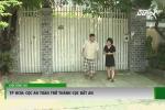 Dân TP.HCM hoang mang khi bỗng nhiên bị cắm mốc giữa nhà