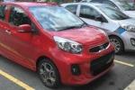 Kia Morning bản nâng cấp giá 320 triệu đồng lộ diện tại Malaysia