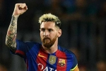 Thêm pha bóng chứng tỏ Messi là 'người ngoài hành tinh'