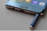 Samsung có thể bán Galaxy Note 7 tân trang tại Việt Nam