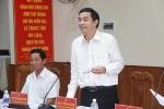 Bác đề xuất bổ nhiệm ông Lê Trung Chinh làm Phó Chủ tịch Đà Nẵng