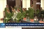 Video: Tuyên án tử hình hung thủ sát hại 4 bà cháu ở Quảng Ninh