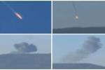 Tướng Thổ Nhĩ Kỳ tiết lộ bí mật động trời vụ bắn rơi Su-24 của Nga