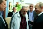 Video cuộc đời và sự nghiệp của cựu Chủ tịch Cuba Fidel Castro