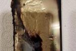 Samsung khắc phục sự cố sau vụ nổ Note 7