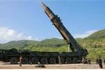 Triều Tiên bị nghi dùng xe tải Trung Quốc chở tên lửa đạn đạo
