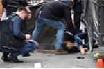 Video sốc: Cựu nghị sĩ Nga bị bắn chết giữa ban ngày trên đường phố Kiev