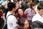 Máy bay trực thăng rơi ở Vũng Tàu: Tìm thấy thi thể 3 phi công tử nạn
