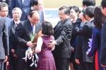 Thủ tướng đến Bắc Kinh, bắt đầu thăm chính thức Trung Quốc