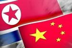 Màn tranh cãi hiếm hoi trên truyền thông giữa Trung Quốc và Triều Tiên