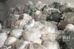 Kinh hãi cơ sở tái chế tã đã qua sử dụng thành tã mới