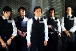 'Siêu sao' Thành Long yếu đuối, nát rượu trong 'Tân câu chuyện cảnh sát'