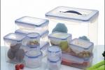 Bạn đã biết cách sử dụng hộp nhựa đúng cách?