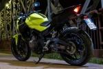 2017 Honda CBR500R và CB500F màu mới, giá giữ nguyên