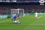 Barca vs PSG: Chiến thắng của 'nghệ thuật hắc ám'