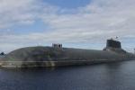 Tạp chí quân sự Mỹ đánh giá cao 'siêu lực' của tàu ngầm Liên Xô