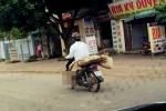 Chở thi thể về bằng xe máy: Bệnh nhân chưa chết trước khi ra viện