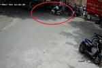Có khóa thông minh, xe máy vẫn bị trộm trong chớp mắt
