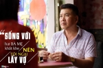 Danh hai Huu Nghia: 'Toi va vo cuoi nhau khong co tinh yeu' hinh anh 1