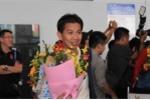 U19 Việt Nam tiếp tục tuyển quân dự World Cup U20