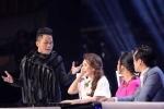 """Trực tiếp Nhân tố bí ẩn liveshow thứ 7: Thanh Lam nóng nảy sẽ """"nhìn mặt"""" Hồ Quỳnh Hương như thế nào?"""