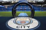 Man City nhận án phạt vì doping