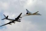 Nga đưa máy bay ném bom chiến lược tầm xa đến Syria diệt IS