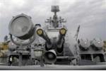 Hạm đội Biển Đen giăng 'thiên la địa võng' chờ Mỹ ở Ukraine
