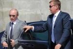 Xe Tổng thống Nga sẽ được 'in' bằng công nghệ 3D