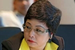 Quốc hội xem xét bãi miễn tư cách đại biểu với bà Châu Thị Thu Nga