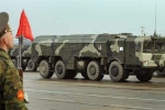 Nga chế tạo tên lửa bí mật mới cho hệ thống tên lửa chiến thuật