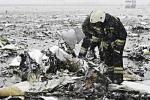 Thảm kịch máy bay rơi ở Nga là do phi công bị ép 'làm việc đến chết'?