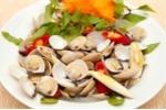 Những lưu ý khi ăn ngao để tránh ngộ độc