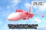 Video mô phỏng chiến cơ Nga bị Thổ Nhĩ Kỳ bắn hạ